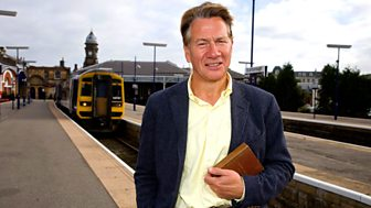 Great British Railway Journeys - Series 4: 9. London King's Cross To Peterborough