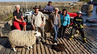 An Island Parish - Series 10 - Falklands: 6. The Final Chapter