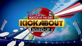 Motd Kickabout: Round-up - 11/12/2017
