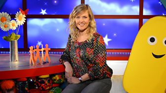 Cbeebies Bedtime Stories - 413. Ashley Jensen - Max And The Won't Go To Bed Show