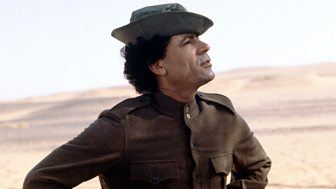 Storyville - 2013-2014 - Mad Dog: Gaddafi's Secret World