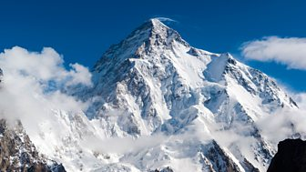 Storyville - 2013-2014: 18. K2: The Killer Summit