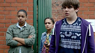 The Dumping Ground - Series 2 - Finding Frank