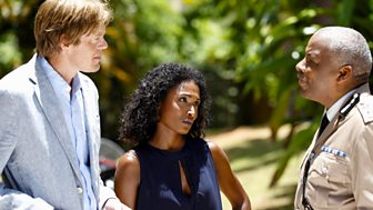 Death In Paradise - Series 3: Episode 5