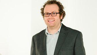 Gareth Gwynn's Twisted History of BBC Wales