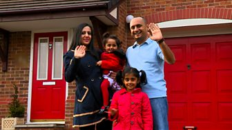 Wanted Down Under Revisited - Series 7: 4. Haroon Family
