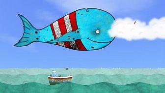 Old Jack's Boat - Series 2 - Topsy Turvy Bay
