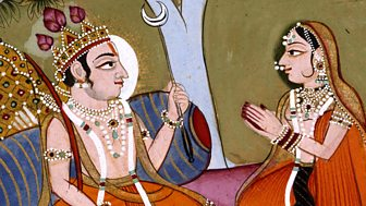 Let's Talk About Rama and Sita