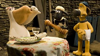 Shaun The Sheep - Series 4 - The Pelican