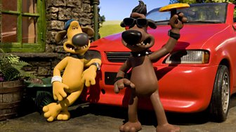 Shaun The Sheep - Series 4 - Bad Boy