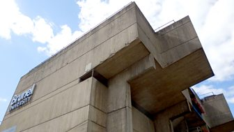 Bunkers, Brutalism And Bloodymindedness: Concrete Poetry With Jonathan Meades - Episode 1
