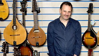 The Folk Show with Mark Radcliffe