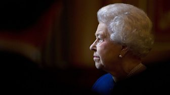 Hm the Queen's Message to the Commonwealth