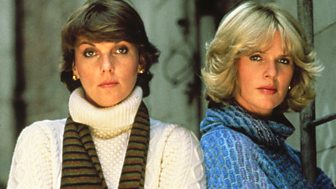Cagney And Lacey - Series 5: 20. Capitalism