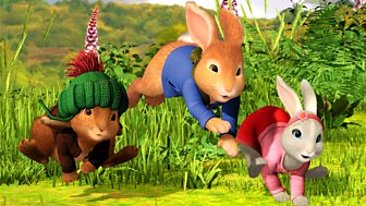 Peter Rabbit - Spring Special: The Tale Of The Start Of Spring