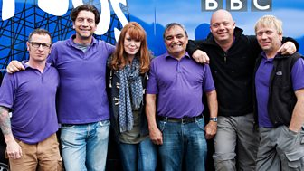 Diy Sos - Series 24: 2. The Big Build - Misterton