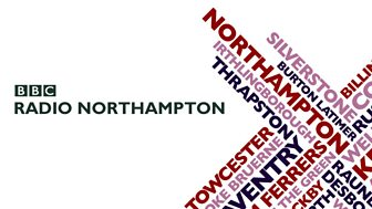BBC Introducing in Northampton