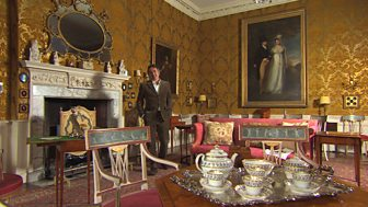 Flog It: Trade Secrets - Series 2 - Reversions: 2. Empire & Commonwealth - Part 1