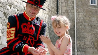 My Story - Series 2 - Beefeater