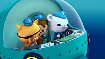 Octonauts - Series 3 - Sea Sponge