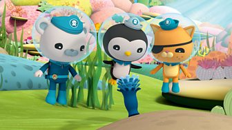 Octonauts - Series 3 - Immortal Jellyfish