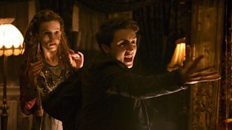 Young Dracula - Series 5: 10. Blood Match