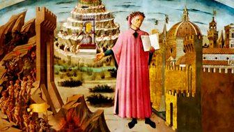 Dante Alighieri - The Divine Comedy