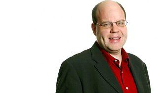 Mark Lawson Talks To...