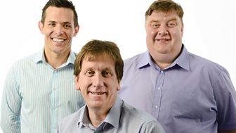 BBC Radio Solent Sport