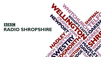 Sport on BBC Radio Shropshire