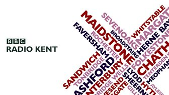 BBC Radio Kent Breakfast