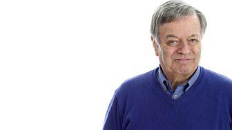 Tony Blackburn on BBC Radio Berkshire