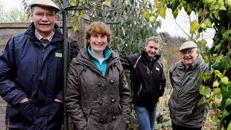 Beechgrove Garden - 2014: Episode 26