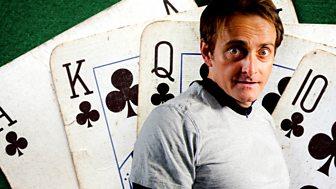 Tim FitzHigham: The Gambler