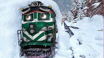 Chuggington - Series 4: 18. Snow Patrol