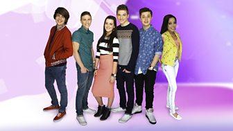 Dance Download - Series 6: Episode 6