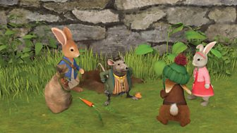 Peter Rabbit - The Tale Of The Cat And The Rat