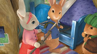 Peter Rabbit - The Tale Of The Broken Bed