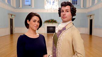 Rule Britannia! Music, Mischief And Morals In The 18th Century - Episode 2