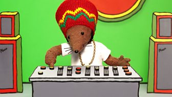 Rastamouse - Series 1 - For Real Fm