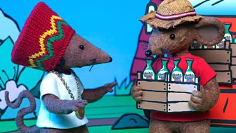 Rastamouse - Series 1 - Hot Hot Hot