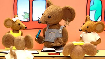 Rastamouse - Series 1 - Wicked Threads