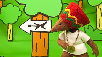Rastamouse - Series 1: 17. Toots Re-routes