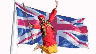 Bhangra Britain Season