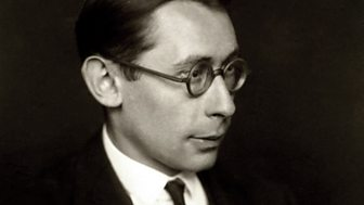 Hans Gal (1890-1987)