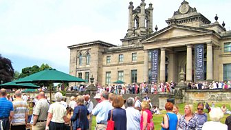 Antiques Roadshow - Series 37: 25. The Scottish National Gallery Of Modern Art 3