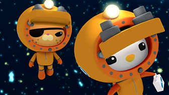 Octonauts - Series 1 - The Dwarf Lanternshark