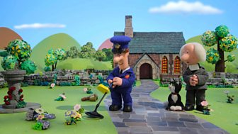 Postman Pat: Special Delivery Service - Series 2 - Postman Pat And The Metal Detector