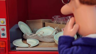Postman Pat: Special Delivery Service - Series 2 - Postman Pat And The Crazy Crockery