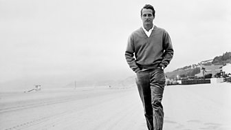 Talking Pictures - Paul Newman